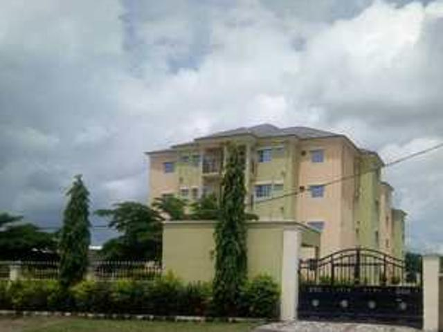 Newly Built 24units Of 2 Bedroom Block Of Flats For Sale At Kuje, Abuja