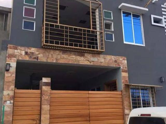 Newly Built House Available For Sale