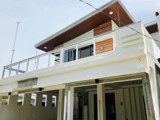 Newly Built House For Sale With 5 Bedrooms In Mexico Pampanga