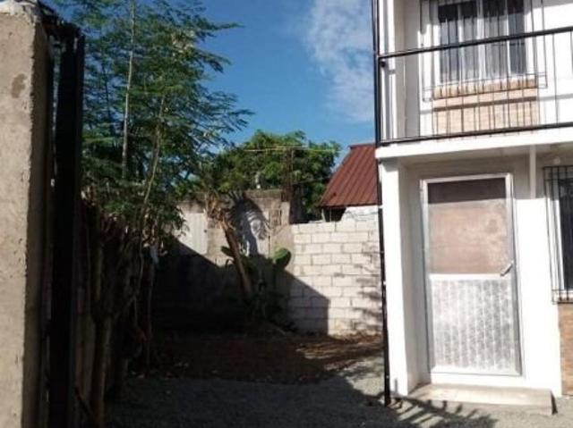 Newly Constructed House And Lot For Sale