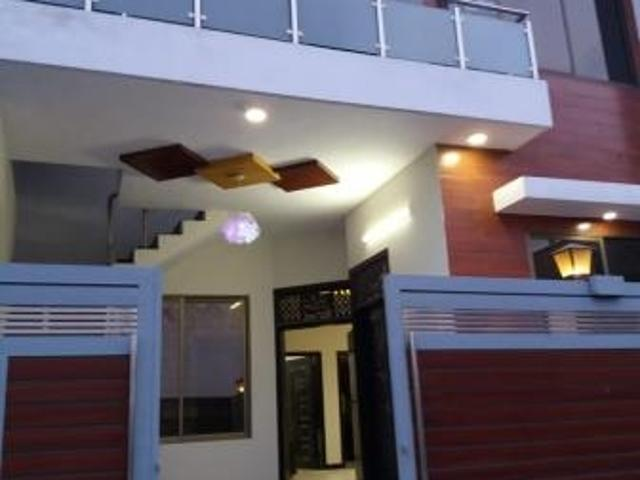 Newly Constructed Luxurious Double Story House