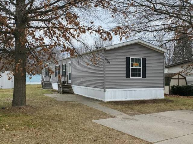 Newly Listed 3 Bed 2 Bath Home In Caledonia School System Dutton