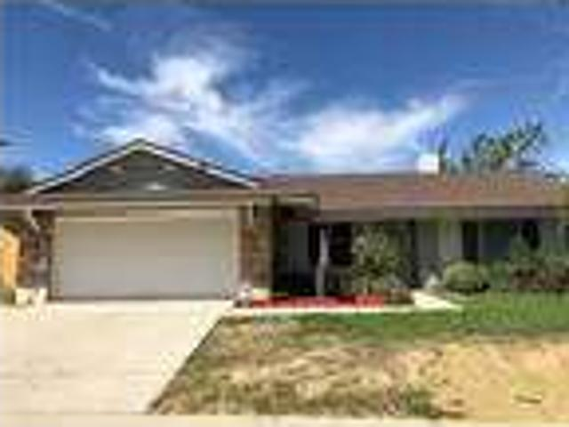 Newly Remodeled Three Br Two Ba Single Story House