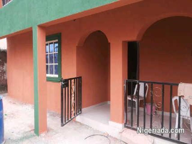 Newly Renovated 2 Bedrooms Flat At Ojodu Berger
