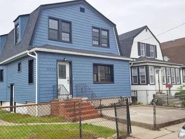 Newly Renovated Occupied Detached 2 Family Walk To Subway