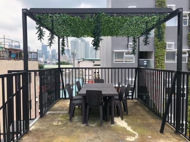 Newly Renovated Staff House For Rent In Pasay