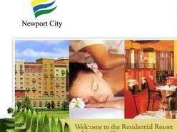 Newport City Condo For Rent Beside Resort World Manila And Marriott Hotel