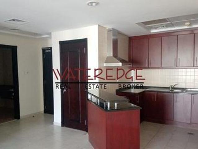 12 Chqs I 1br With Balcony I Best Condition