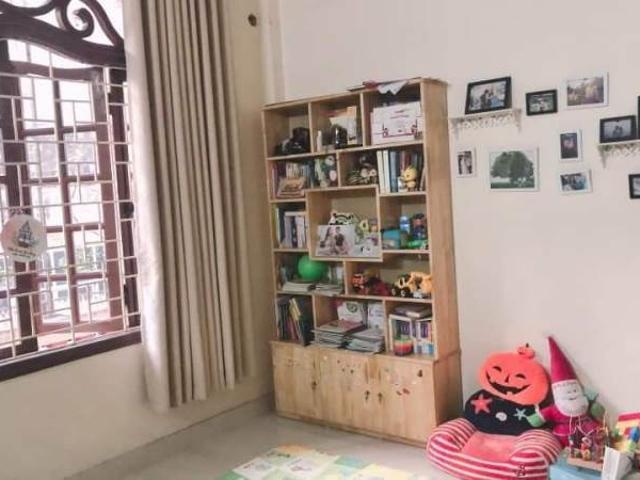 Đặng Văn Ngữ, 54m2, 5 Tầng, Nhà Cao Ngõ Rộng, 4 Tỷ 3. Lh 0988797408