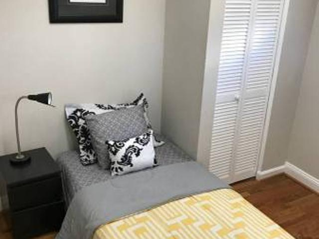 Nice Furnished Room Right Next To Howard University 2nd Street Nw