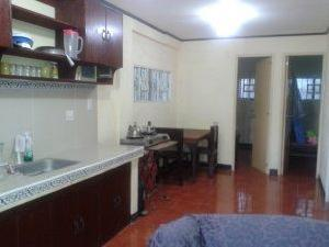 Nice New Fully Furnished 2bdrm Apt For Rent 7500 Monthly