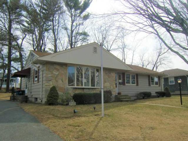 Nice Three Bedroom Ranch New Bedford North End