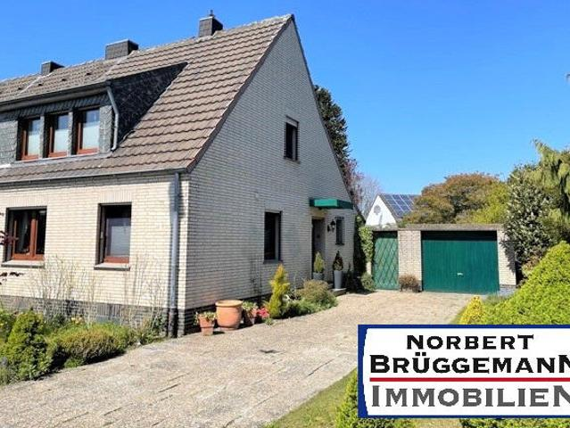 nicht freistehende Einfamilienhäuser in 41334 Nettetal