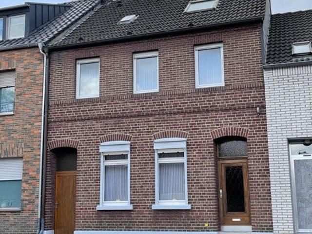 nicht freistehende Einfamilienhäuser in 41334 Nettetal Lobberich