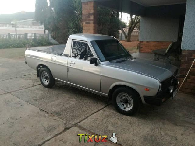 Nissan 1400 Used Nissan Champ 1400 Bakkie Mitula Cars