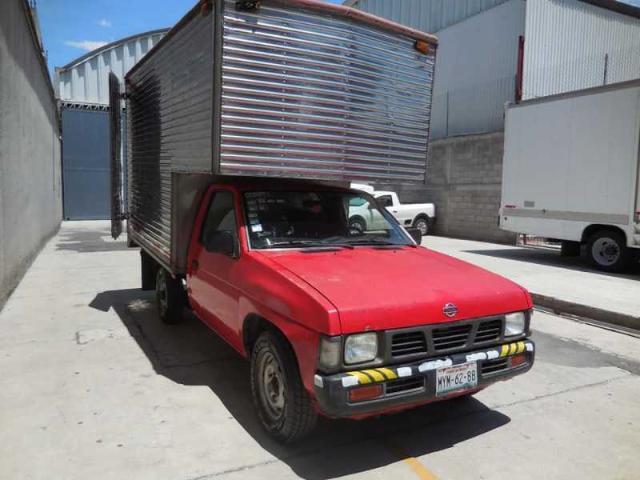 Nissan En Ciudad De Mexico Nissan Estaquitas Ciudad Mexico Usados Mitula Autos