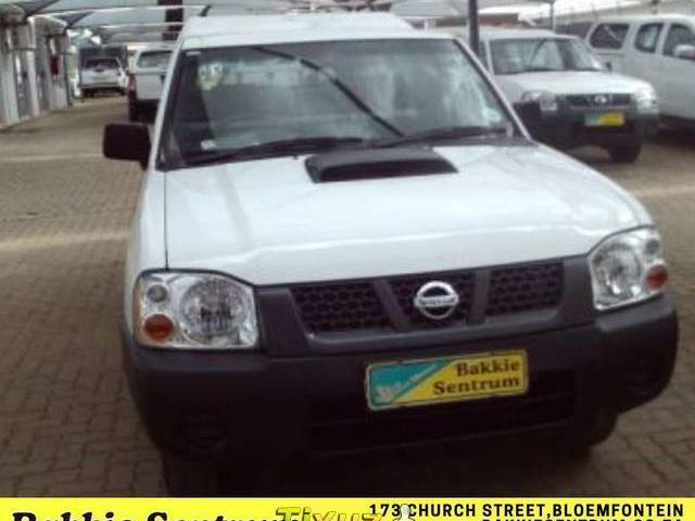 Currently 26 122 Nissan For Sale In Bultfontein Mitula Cars