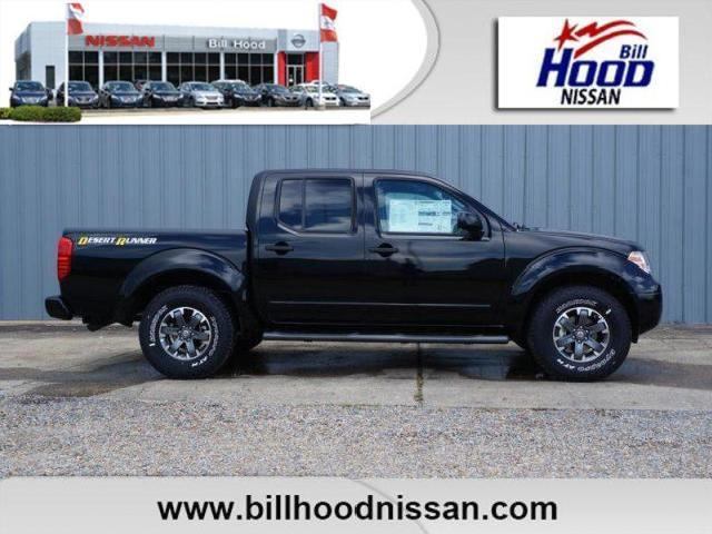 Nissan Frontier In Hammond Used 2016 Mitula Cars