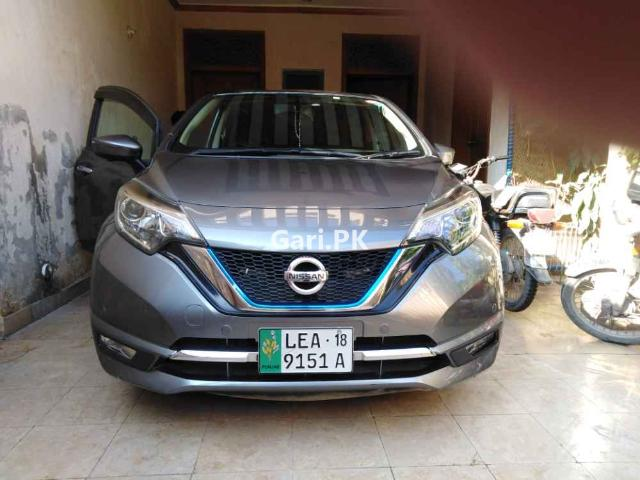 Nissan Used Nissan Note Pakistan Mitula Cars