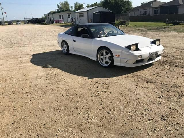 Nissan 240 SX Brantford - 1 Nissan 240 SX Used Cars in