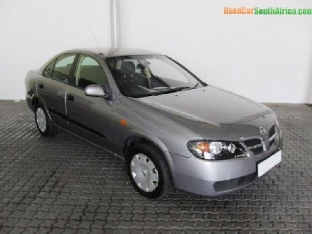currently 18 nissan almera for sale in east london - mitula cars