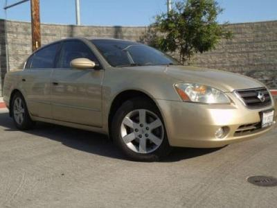 Nissan Altima In Hollywood Used Nissan Altima Gold Hollywood