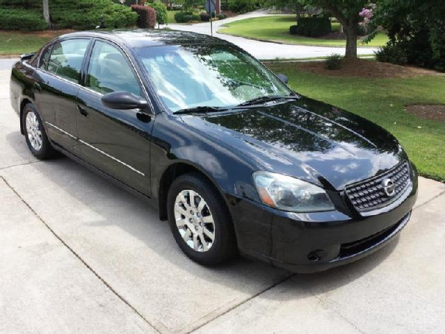 Nissan Altima In Massachusetts   Used Nissan Altima Automatic 2005  Massachusetts   Mitula Cars