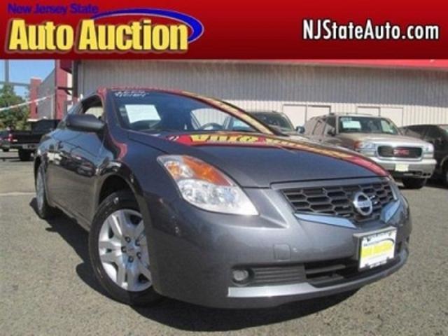Nissan Altima Coupe Newark   22 Nissan Altima Coupe Used Cars In Newark    Mitula Cars