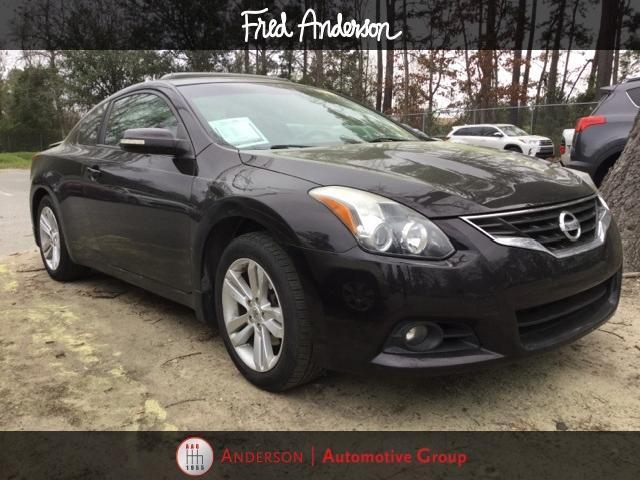 Nissan Altima Coupe In Raleigh   Used Nissan Altima Coupe Raleigh Nc    Mitula Cars