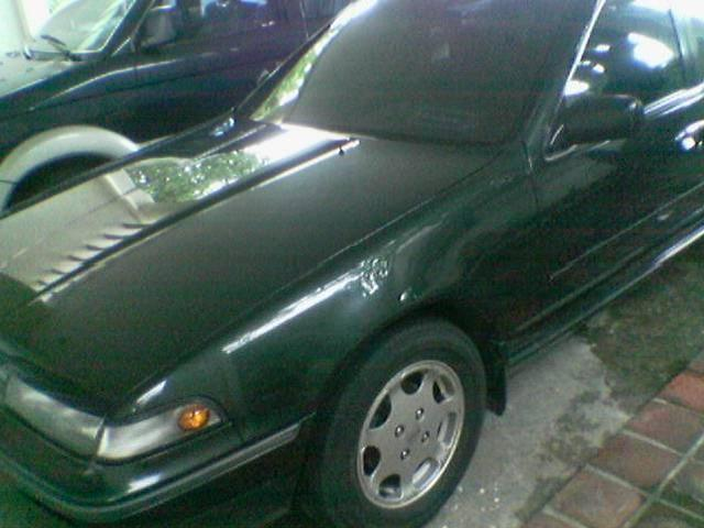 Nissan cefiro 89 very well maintained smooth condition
