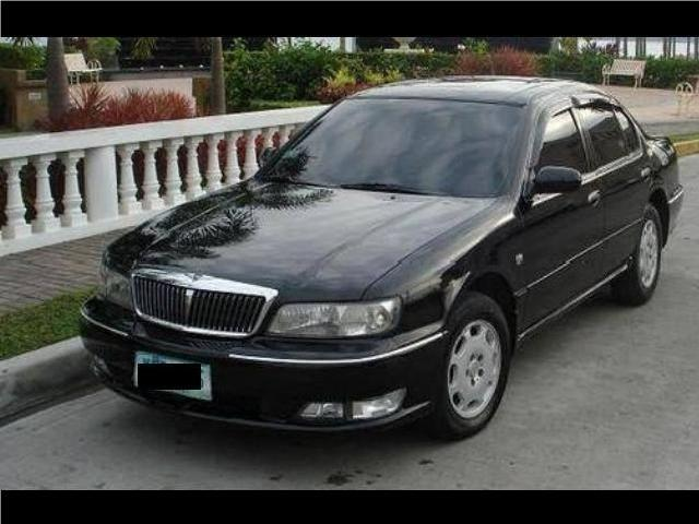 Nissan cefiro p188 000 only