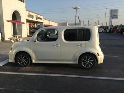 Nissan Cube Krom In Florida Used Nissan Cube Krom Leather Florida