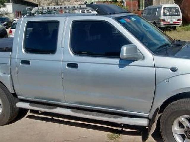 Nissan frontier 2006 nissan frontier full limited 2006