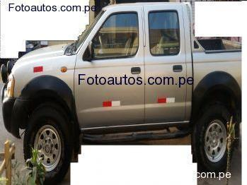 Nissan Frontier 2007, Lima, Lima