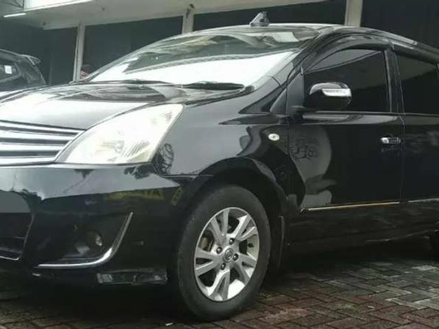 Nissan Note Mobil Nissan Note Automatic Bekas Mitula Mobil