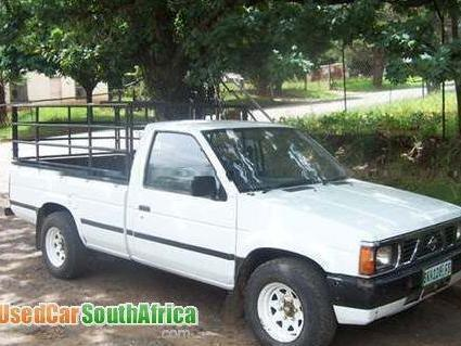 Currently 4 Nissan Hardbody For Sale In Ficksburg Mitula Cars