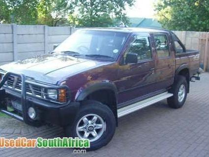 Currently 6 Nissan Hardbody For Sale In Alberton Mitula Cars