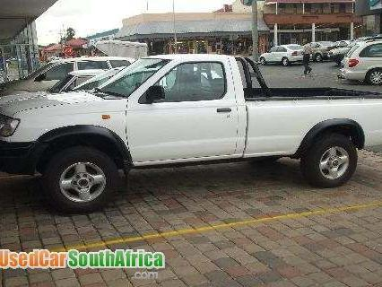 Currently 30 Nissan Hardbody For Sale In Springs Mitula Cars