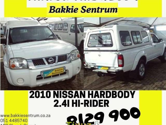 Currently 3 Nissan Hardbody For Sale In Bloemfontein Mitula Cars