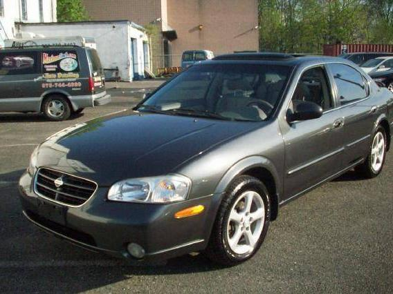 nissan maxima in bloomfield - used nissan maxima 2001 bloomfield