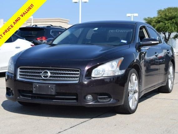 Nissan Maxima In Fort Worth   Used Nissan Maxima 2010 Fort Worth   Mitula  Cars