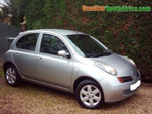 Nissan Micra - used nissan micra 5 door hatchback - Mitula Cars