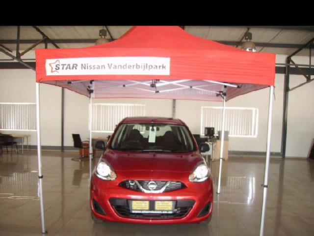 Nissan Micra - used nissan micra cost - Mitula Cars