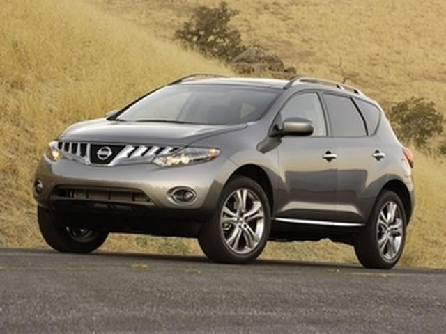 Nissan Murano Dulles - 5 Nissan Murano Used Cars in Dulles - Mitula Cars