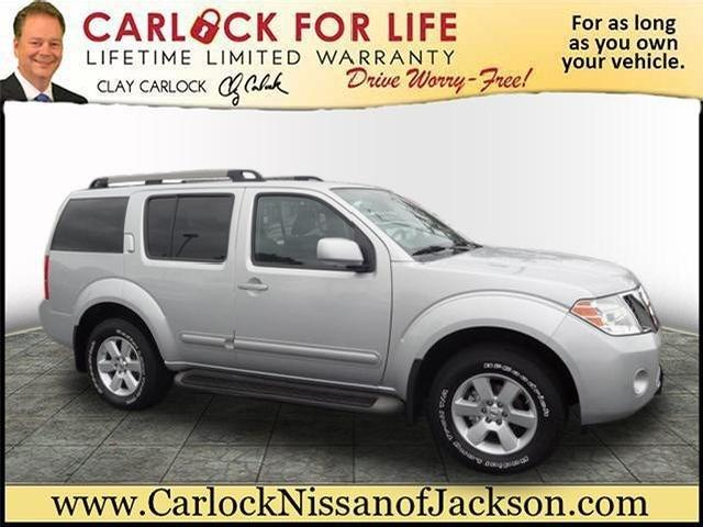 Nissan Pathfinder In Tennessee   Used Nissan Pathfinder Sport Tennessee    Mitula Cars