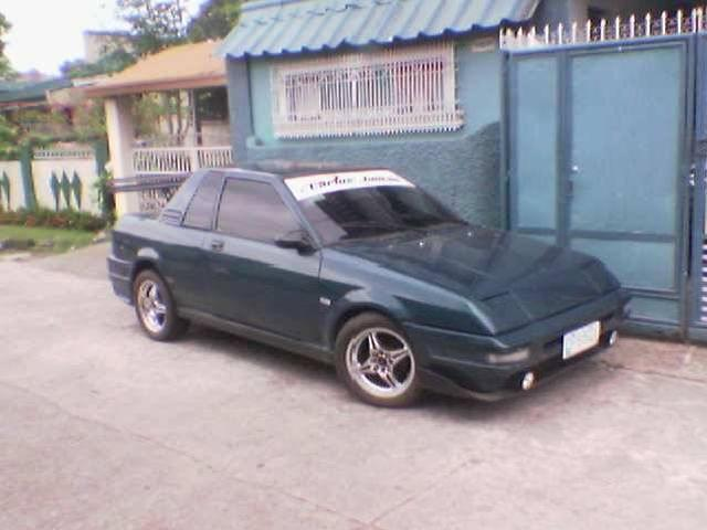 Nissan Pulsar Loaded