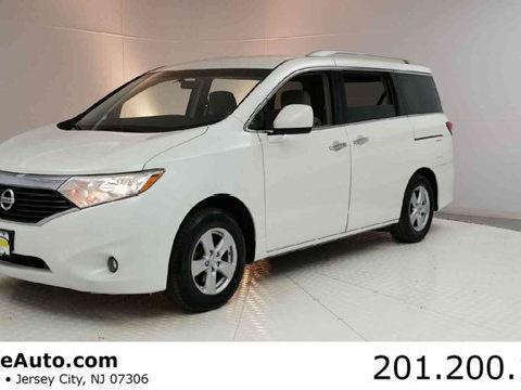 Used Nissan Quest 2019 Jersey City Cars In Jersey City Mitula Cars