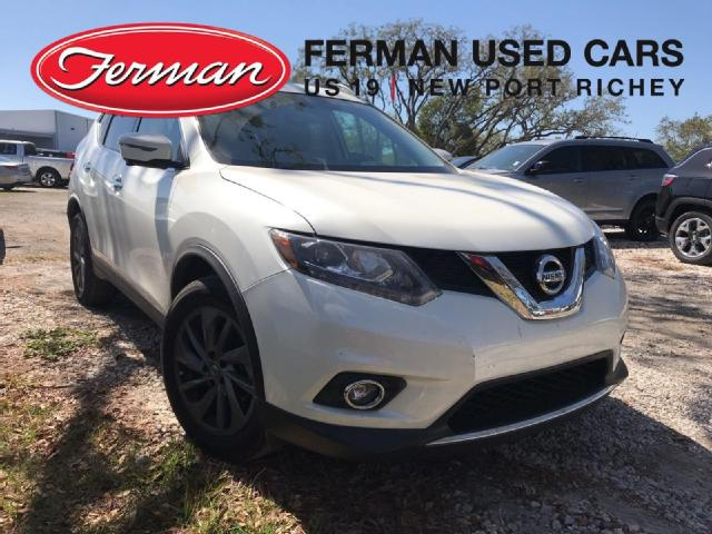 Nissan Rogue New Port Richey   28 Nissan Rogue Used Cars In New Port Richey    Mitula Cars