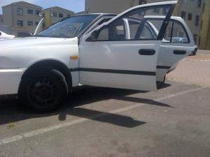 nissan sentra in cape town used nissan sentra manual cape town rh car mitula co za 1993 nissan sentra manual transmission nissan sentra 1993 service manual