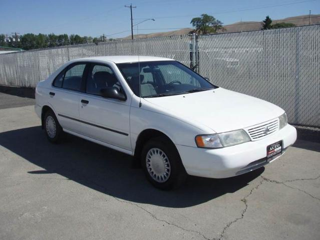 Nissan Sentra In Used 1996 Windows Mitula Cars